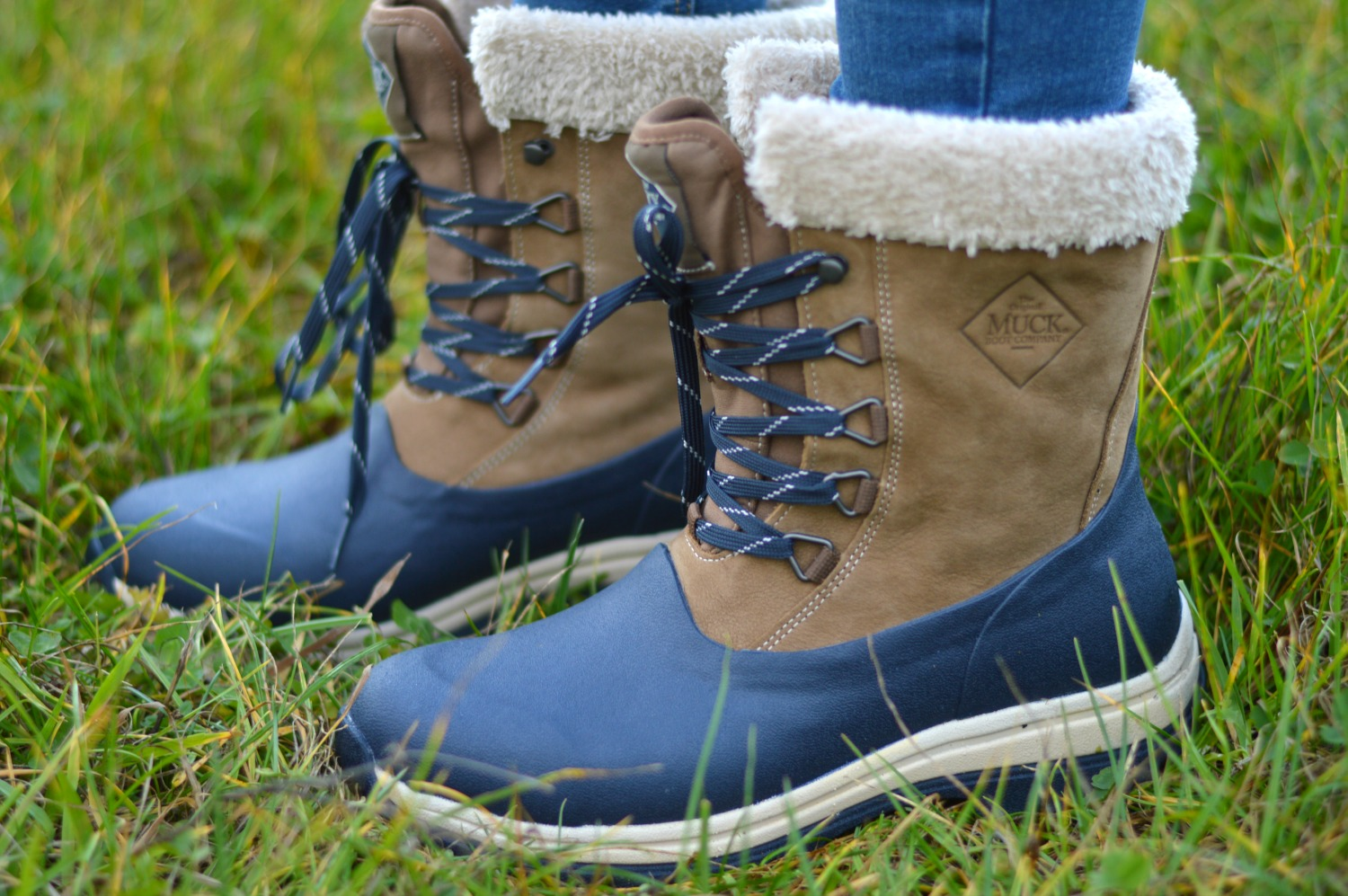 Muck Boots For Walking