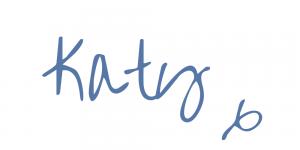 my sig katy