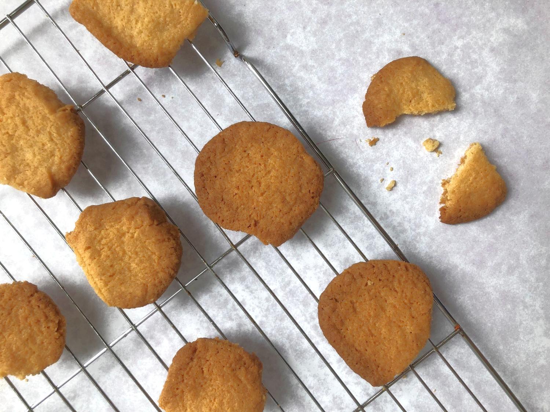 Milk Ladder Recipes Stage 1 Malted Milk Biscuits What Katy Said