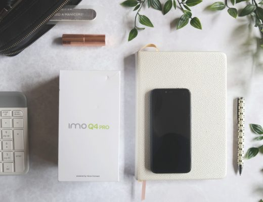 IMO Q4 Pro Review