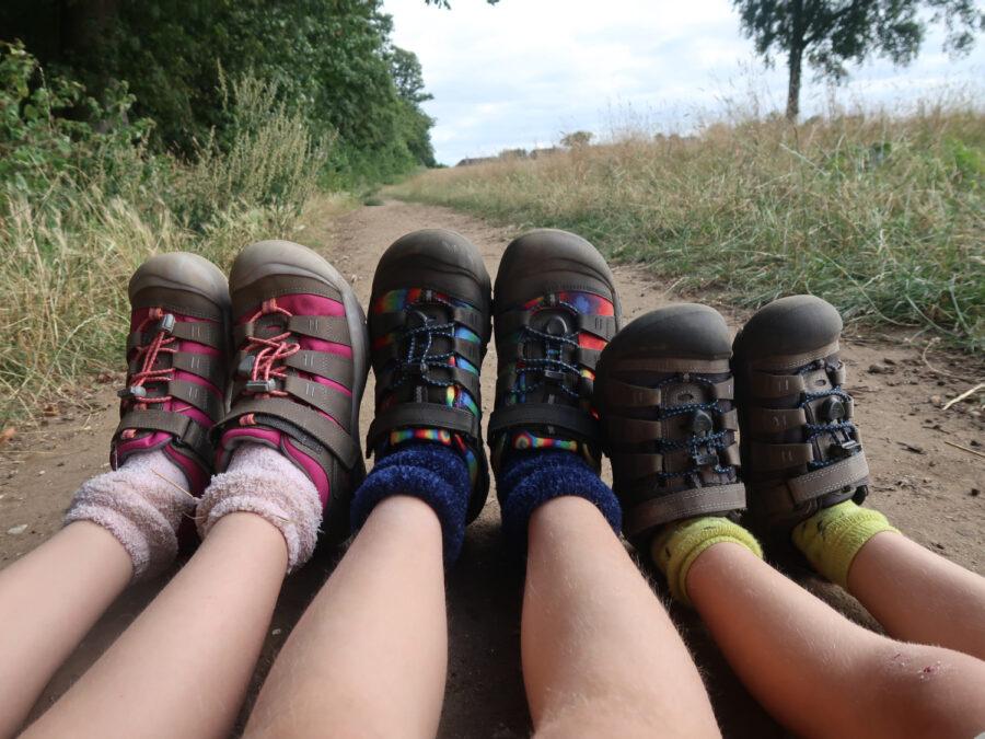 Keen Newport Shoe
